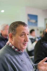 Jean-Jacques a été élu Président de l'aéroclub. Il salue l'action de tous et nous encourage à poursuivre l'oeuvre commencée.