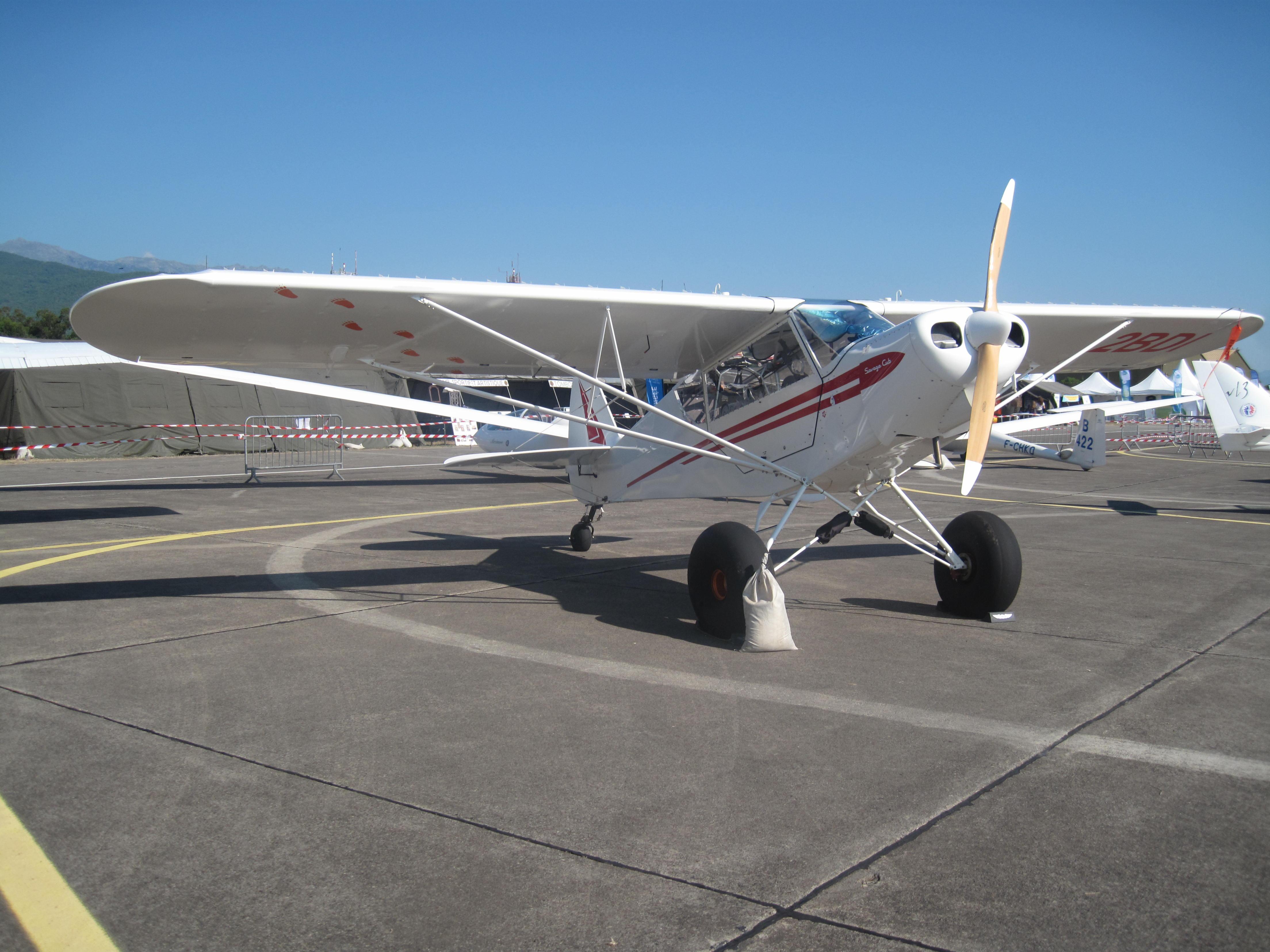 Un aéronef idéal pour la montagne! Une acquisition future?